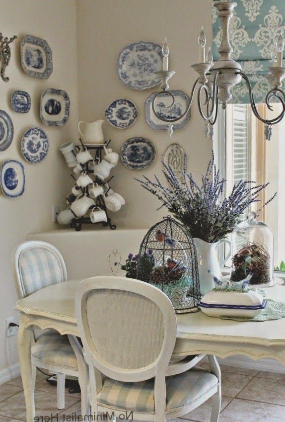 Well Known Trend French Country Wall Decor – Wall Decoration And Wall Art Ideas Intended For Country French Wall Art (View 13 of 15)