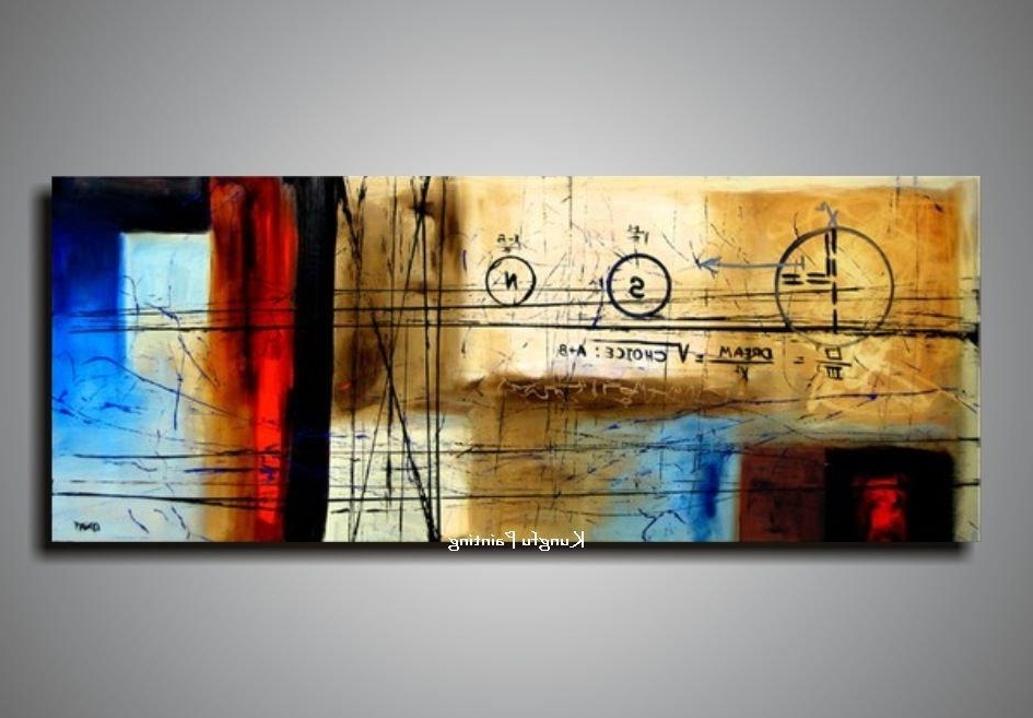 Well Known Wall Art Designs: Wonderful Example Of Buy Wall Art Cheap Big Canvas In Cheap Wall Canvas Art (View 11 of 15)