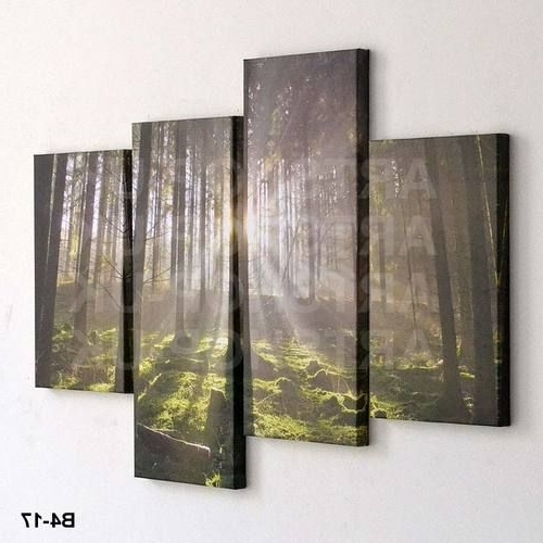 Well Liked 40 Multi Piece Wall Art, 20 Ideas Of Multiple Piece Wall Art Wall With Multiple Piece Wall Art (View 14 of 15)