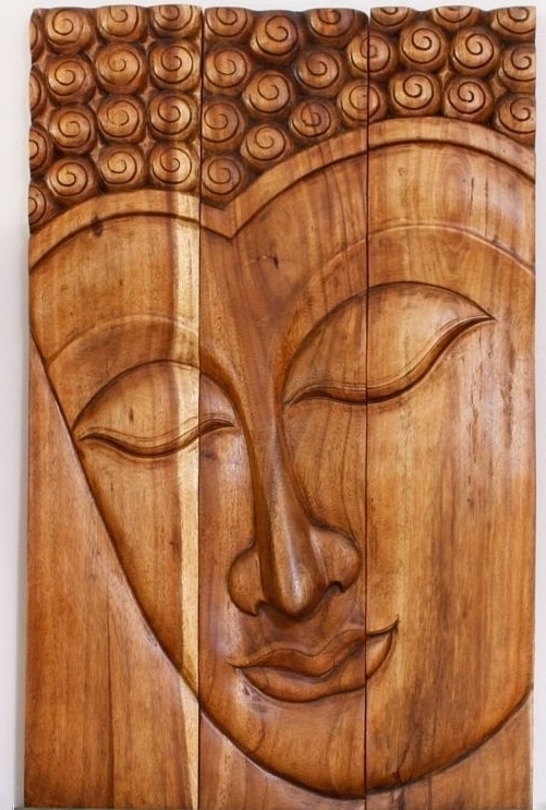Well Liked Buddha Wooden Wall Art For Wall Art Designs Best Buddha Wood Wall Art Wooden Buddha Wall Art (View 3 of 15)