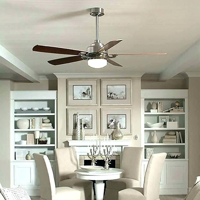 Well Liked Ceiling Fans For 7 Foot Ceilings Industrial Fan Hugger Ceiling Fans Intended For Outdoor Ceiling Fans For 7 Foot Ceilings (View 13 of 15)