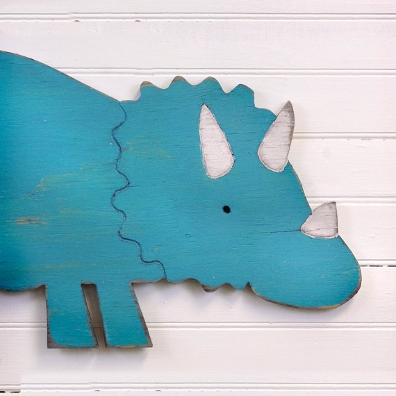 Well Liked Dinosaur Wall Art For Kids Throughout 43 Dinosaur Wall Art, Dinosaur Canvas Wall Art Set Of 3 Kool Rooms (View 15 of 15)