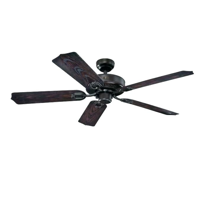 Well Liked Galvanized Outdoor Ceiling Fan – Themunchbox (View 14 of 15)