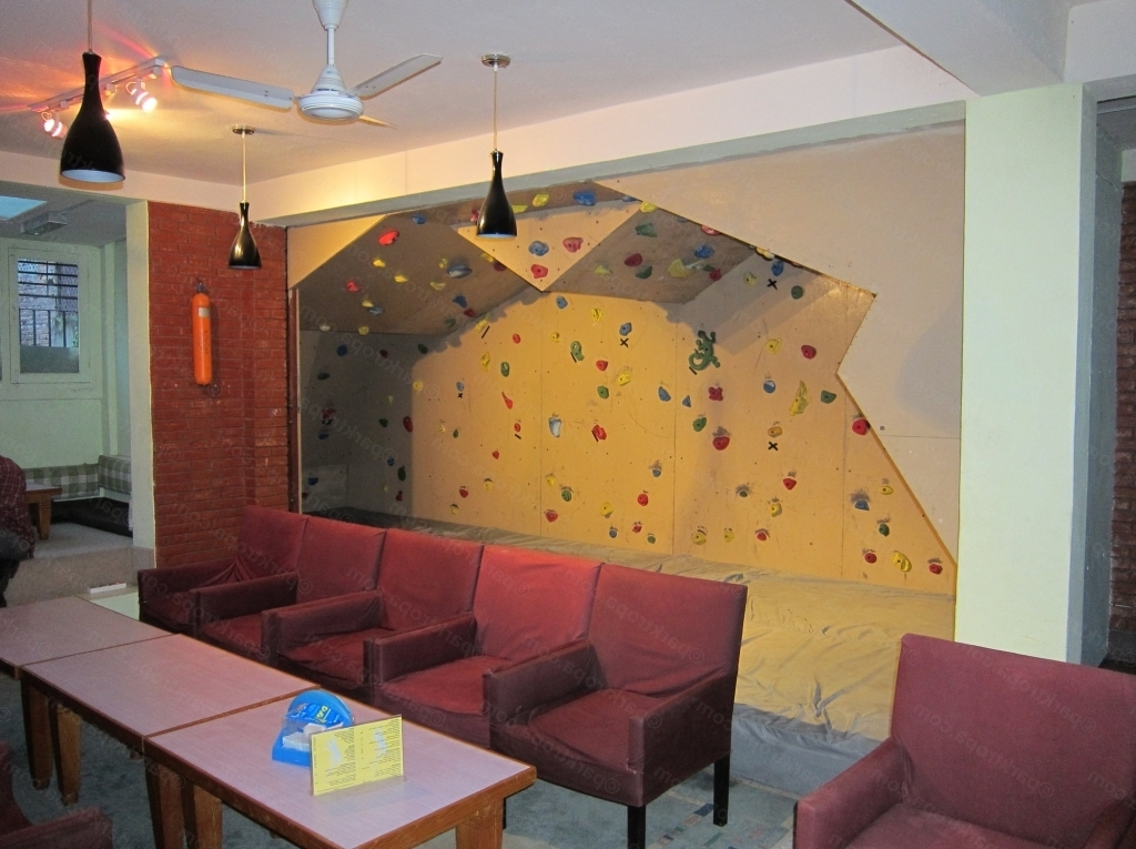 Well Liked Home Bouldering Wall Design Inside Home Climbing Wall – Adventure Parks Tropa (View 11 of 15)