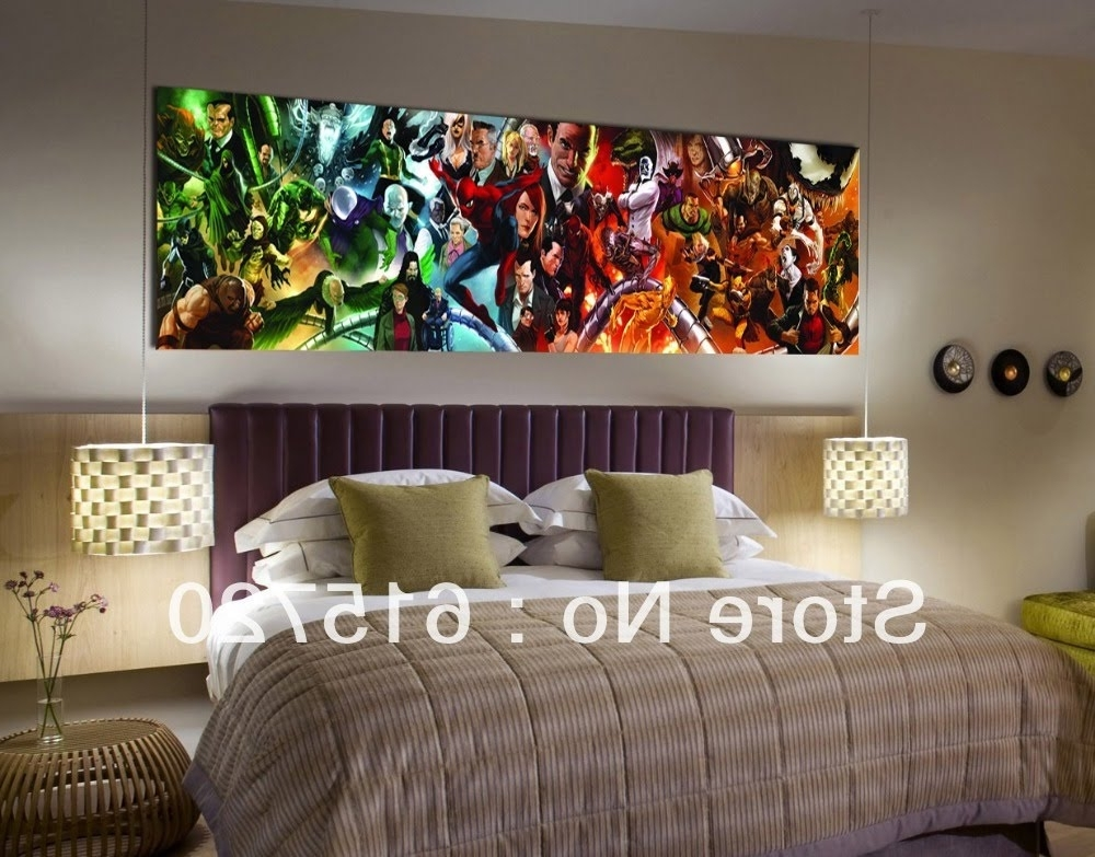 Well Liked Huge Wall Art Canvas Regarding Oversized Wall Art – Large Wall Art Canvas Cheap – Youtube (View 4 of 15)