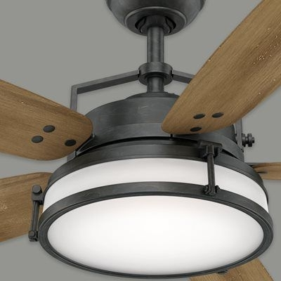 Well Liked Joanna Gaines Outdoor Ceiling Fans Inside Joanna Gaines Used The Caneel Bay In A Recent Episode Of Hgtv's (View 2 of 15)
