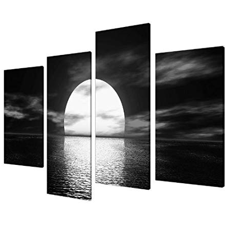 Well Liked Large Black And White Wall Art Pertaining To Large Black White Canvas Wall Art Pictures 130Cm Wide Prints Xl (View 14 of 15)