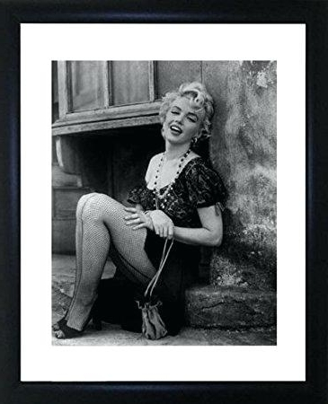 Well Liked Marilyn Monroe Framed Wall Art Picture Frames Designing Framed In Marilyn Monroe Framed Wall Art (View 9 of 15)
