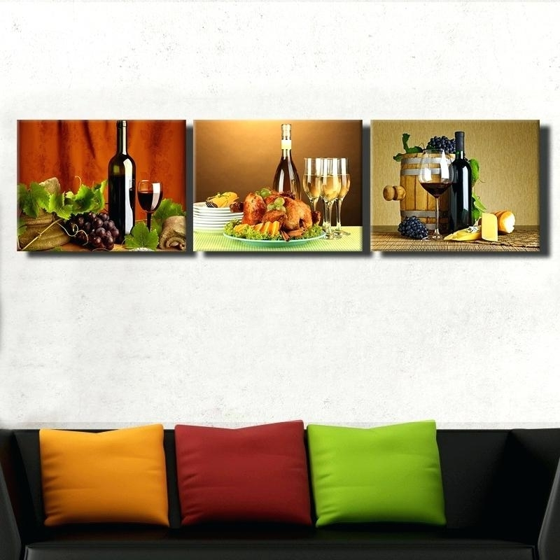 Well Liked Matching Canvas Wall Art Rushed Modern Canvas Paintings Matching Within Matching Canvas Wall Art (View 5 of 15)