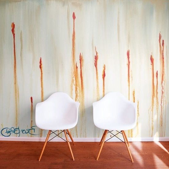Well Liked Modern Art & Contemporary Graphics Wall Murals Inside Abstract Graphic Wall Art (View 15 of 15)