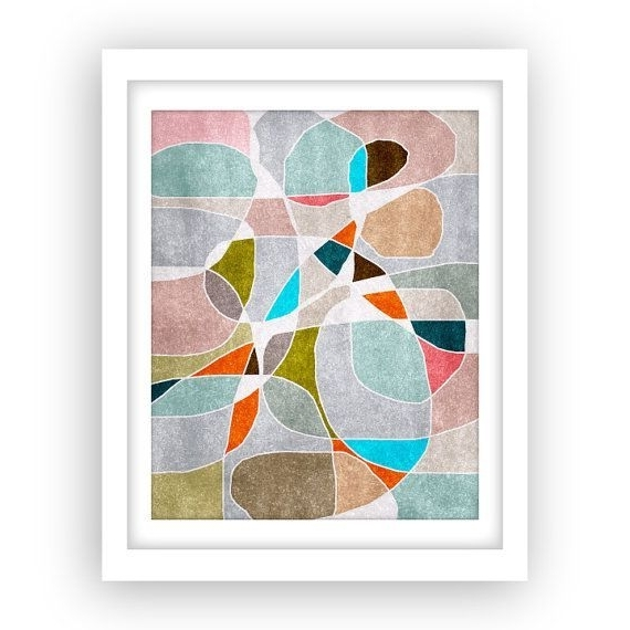 Well Liked Printable Abstract Wall Art Pertaining To Printable Abstract Wall Art Abstract Printprintablegrafikart (View 14 of 15)