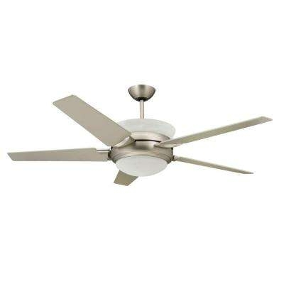 Well Liked Troposair – Ceiling Fans With Lights – Ceiling Fans – The Home Depot Pertaining To Outdoor Ceiling Fans With Uplights (View 15 of 15)