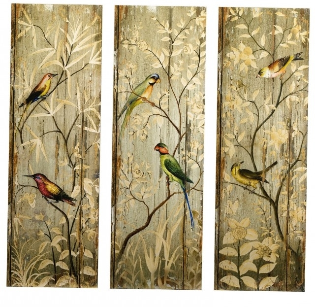 Well Liked Wood Wall Art Panels For Wall Decoration (View 8 of 15)