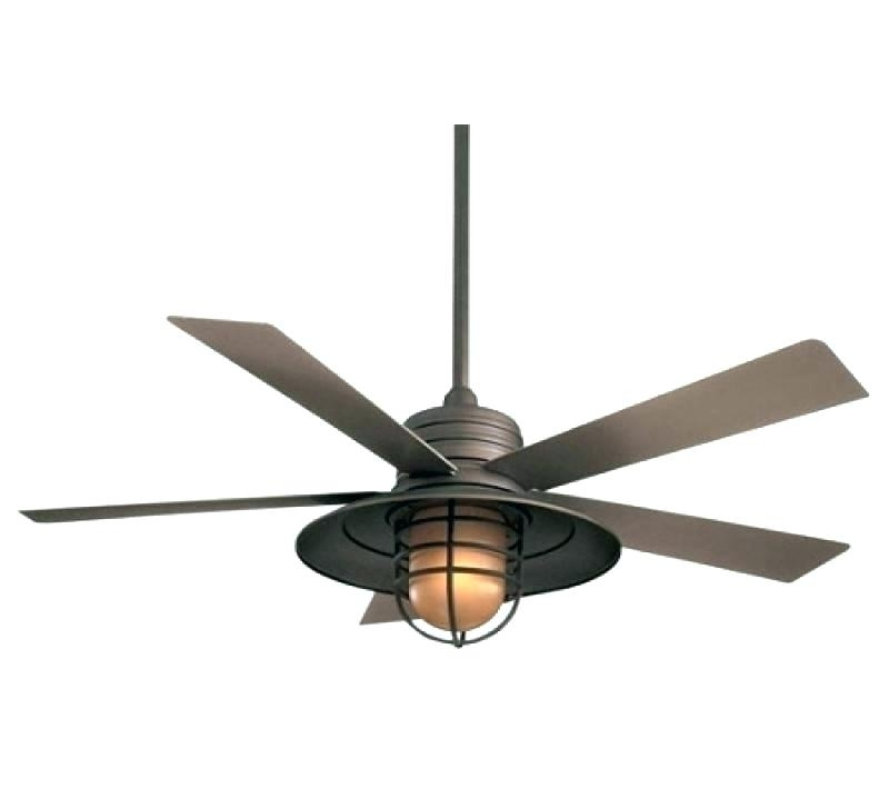 Wet Rated Outdoor Ceiling Fans With Light Pertaining To Well Liked 60 Outdoor Ceiling Fans Idea Inch Outdoor Ceiling Fan With Light For (View 11 of 15)