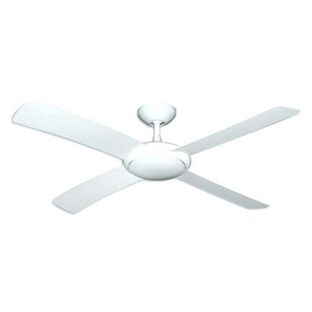 White Outdoor Ceiling Fans With Lights Intended For Current Modern Outdoor Ceiling Fans White Outdoor Ceiling Fans With Lights (View 9 of 15)