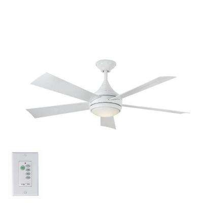 White Outdoor Ceiling Fans With Lights Within Well Known Walmart Outdoor Ceiling Fans With Lights Awesome Walmart Ceiling Fan (View 14 of 15)