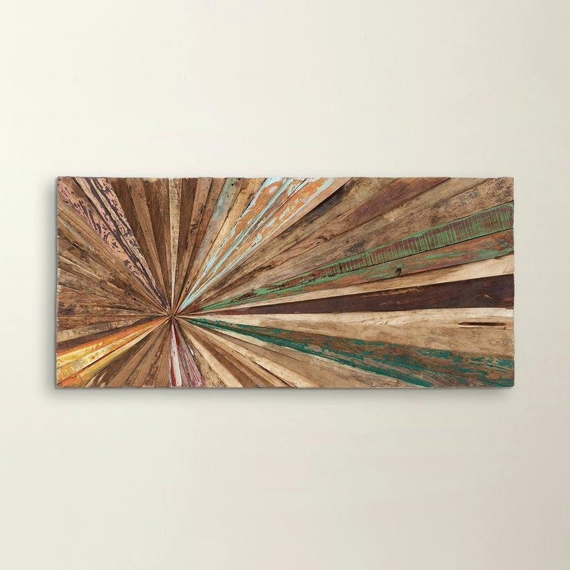 Widely Used Abstract Metal Wall Art Australia For Wood Abstract Wall Abstract Metal Wall Art Australia Mercury Row (View 8 of 15)