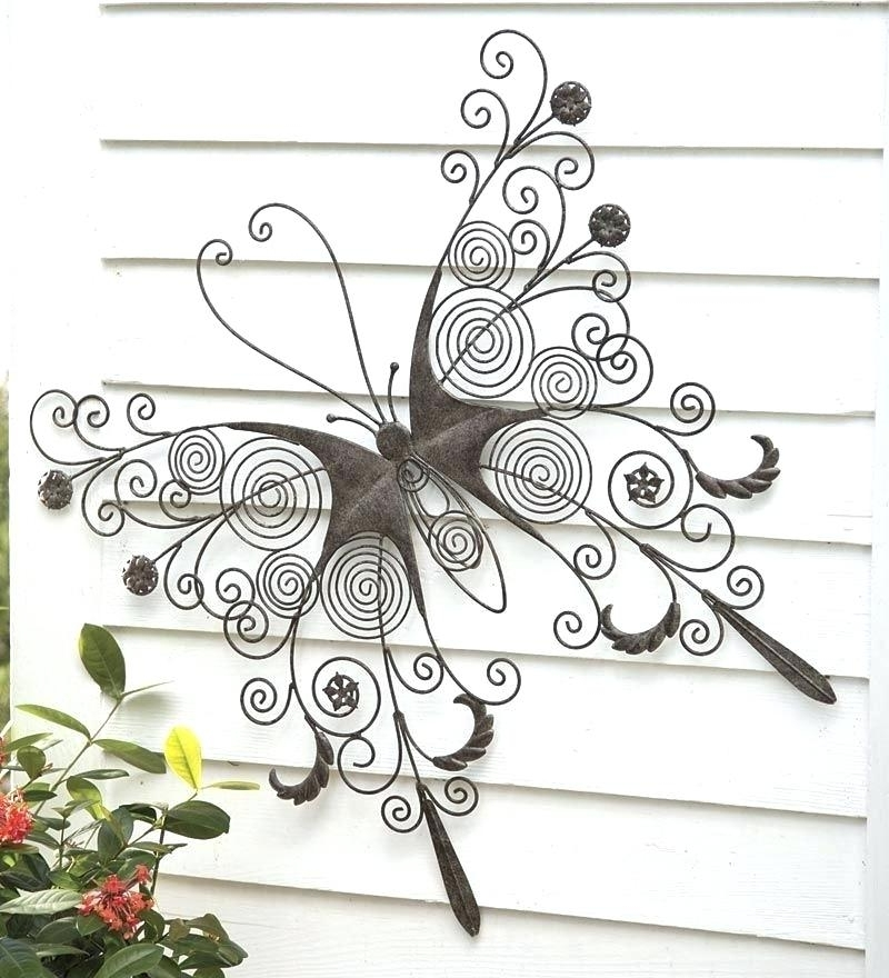 Widely Used Asian Metal Wall Art Luxury Outdoor Metal Wall Decor Metal Wall Art For Asian Metal Wall Art (View 14 of 15)