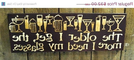 Widely Used Bar Themed Wall Art Bar Wall Decor Cool Decoration Ideas Wall Art In Wall Art For Bar Area (View 2 of 15)