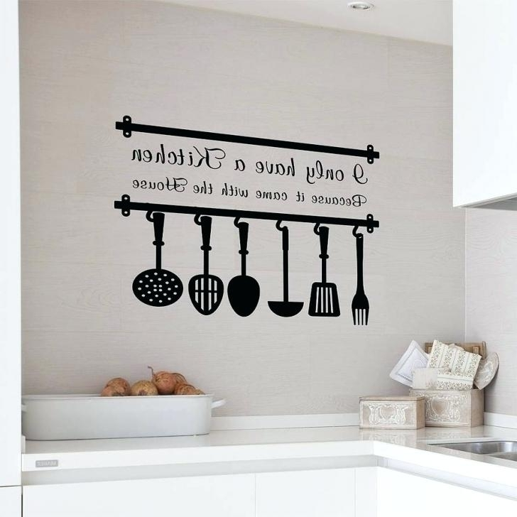 Widely Used Cool Kitchen Wall Art Kitchen Wall Artwork – Dannyjbixby In Cool Kitchen Wall Art (View 15 of 15)