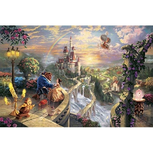 Widely Used Disney Canvas Wall Art: Amazon.co (View 14 of 15)