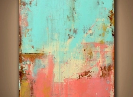 Widely Used Diy Abstract Wall Art Inside 18 Diy Abstract Canvas Wall Art, Easy Abstract Artstepstep A (View 14 of 15)