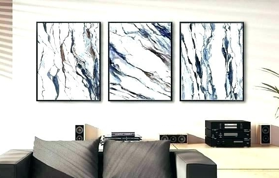 Widely Used Grandin Road Wall Art With Marble Wall Art Contact Paper Modern For Home Decor Grandin Road (View 5 of 15)