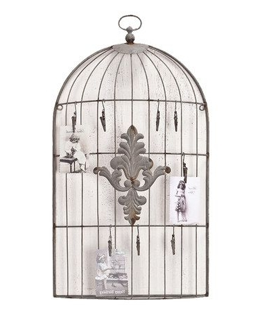 Widely Used Metal Birdcage Wall Art Within Neoteric Birdcage Wall Decor – You Like Our Architecture Design (View 14 of 15)
