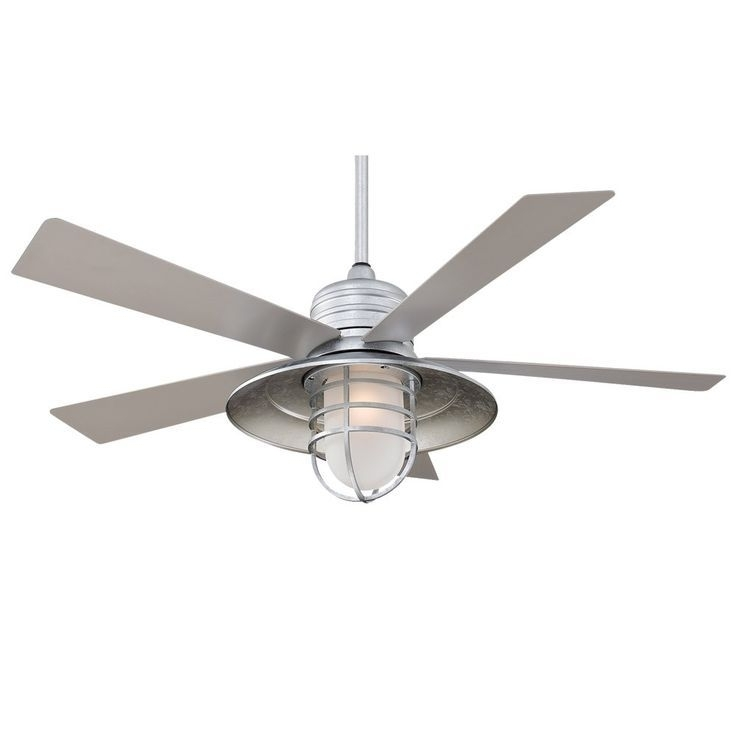 Widely Used Outdoor Ceiling Fans For Coastal Areas Pertaining To White Coastal Ceiling Fans Adamhosmer Com Inside Decorations (View 5 of 15)
