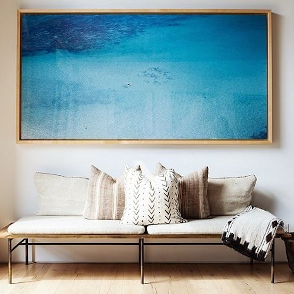 Widely Used Oversized Modern Wall Art With Regard To Oversized Framed Art Prints Wall Astounding With Design  (View 12 of 15)