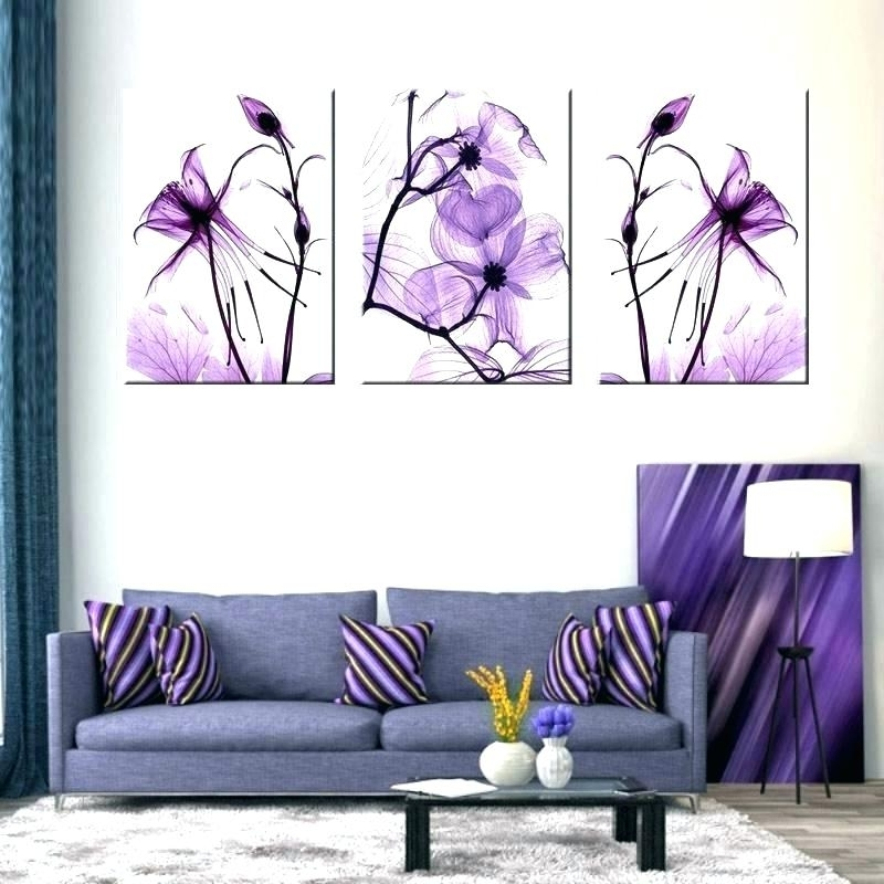 Widely Used Purple Metal Wall Art Read More A Purple Metal Art Purple Abstract For Purple Abstract Wall Art (View 15 of 15)