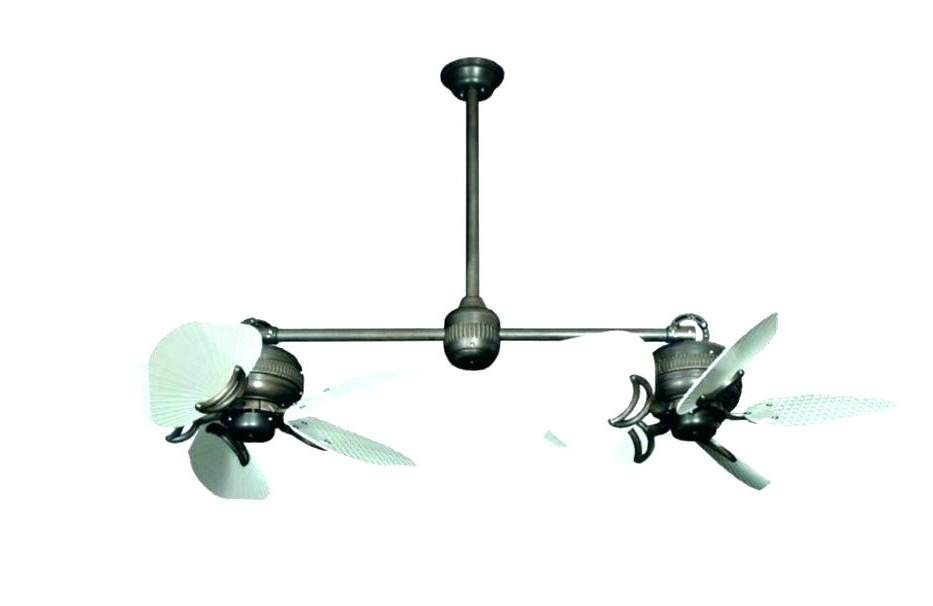 Widely Used Vertical Outdoor Ceiling Fans Within Dual Outdoor Ceiling Fan Dual Motor Ceiling Fan Dual Blade Ceiling (View 2 of 15)