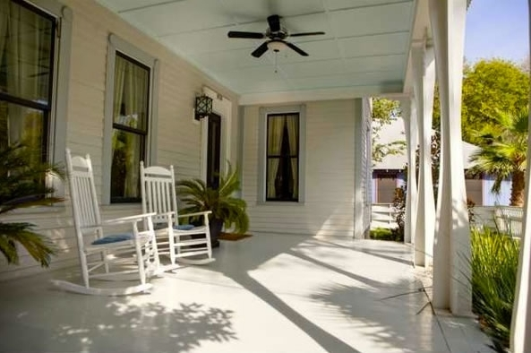Widely Used Victorian Outdoor Ceiling Fans In Victorian (View 3 of 15)