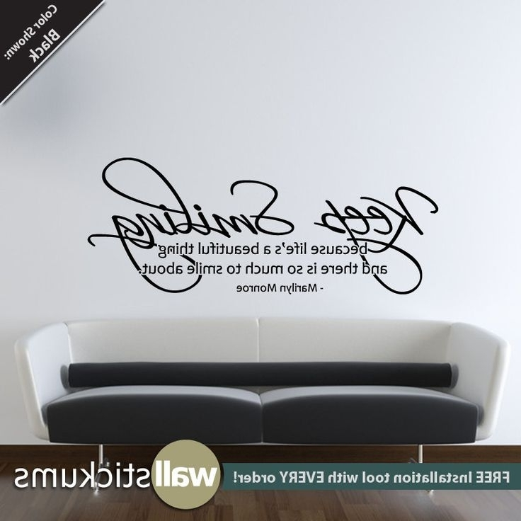 Widely Used Wall Decal: Good Look Kohls Wall Art Decals Kohl's Wall Stickers Throughout Kohls Wall Decals (View 14 of 15)
