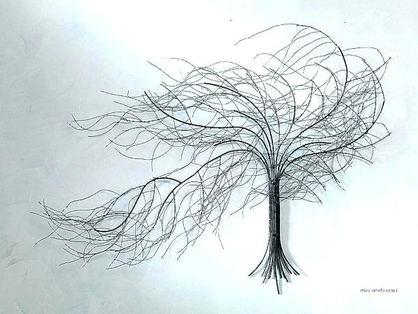 Wire Wall Art Decors For 2017 Wire Wall Art Wire Wall Art Decor Awesome Home Fresh Beautiful (View 14 of 15)