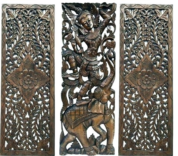 Wooden Wall Art Panels Inside Latest Wooden Wall Art Panels Wood Wall Art Panel Wood Wall Art Panel (View 6 of 15)