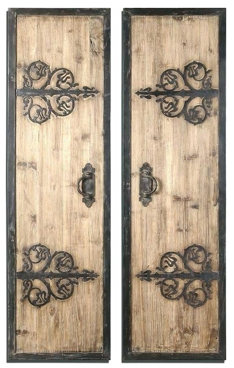 Wooden Wall Art Panels Wood Wall Art Panel Wall Decor Carved Wood Within Current Wood Wall Art Panels (View 15 of 15)