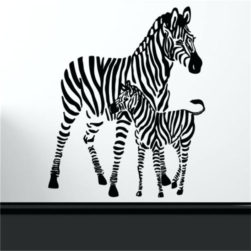 Zebra Wall Art Canvas In Preferred Framed Zebra Wall Art Gallery Of Zebra Canvas Wall Art Home Theatre (View 15 of 15)