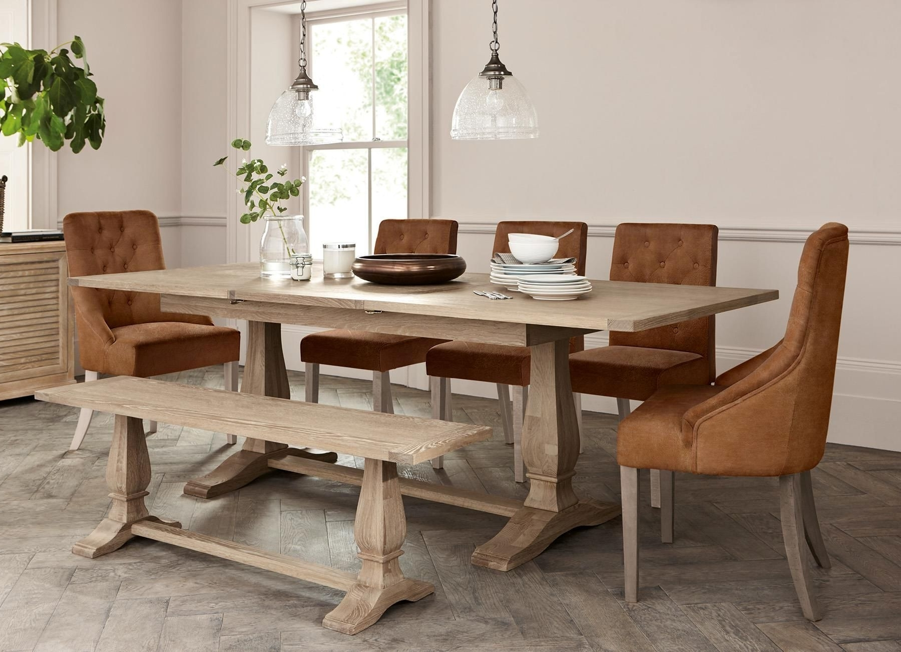 10 Seater Dining Tables And Chairs Within Most Recent Buy Hardwick 6 10 Seater Extending Dining Table From The Next Uk (Gallery 8 of 25)