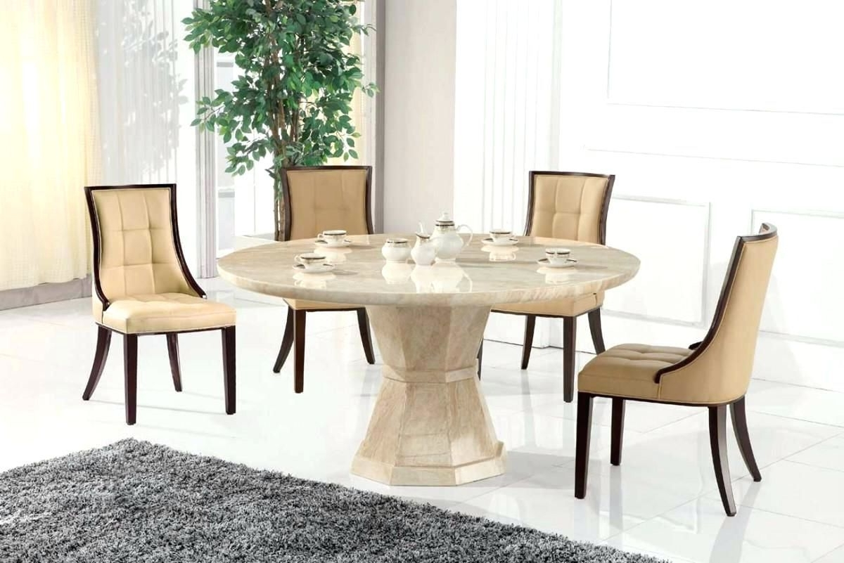 100+ 6 Seater Round Dining Table – Best Bedroom Furniture Check More In Fashionable 6 Seater Round Dining Tables (Gallery 18 of 25)