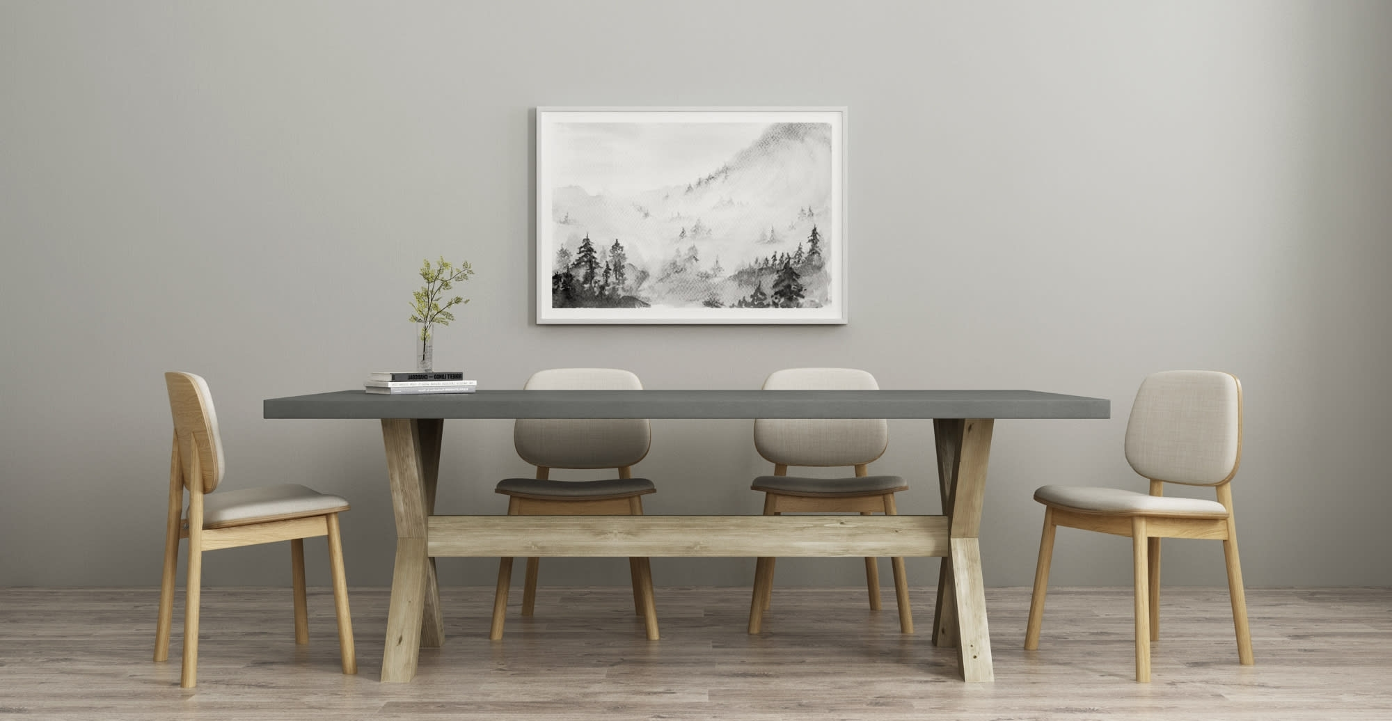 12 Dining Table Styles & Designs To Choose From (Gallery 10 of 25)