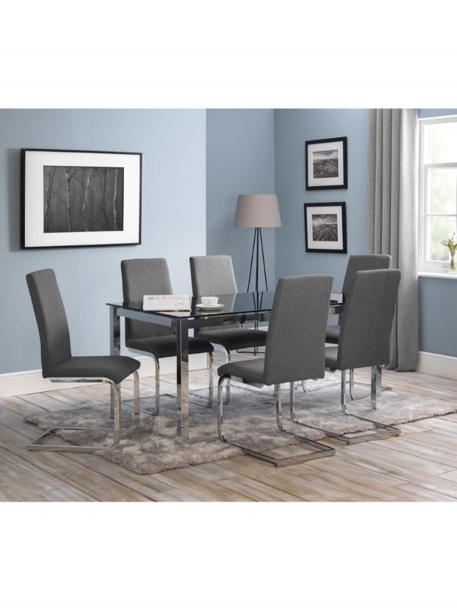 121 In Well Known Roma Dining Tables And Chairs Sets (View 4 of 25)