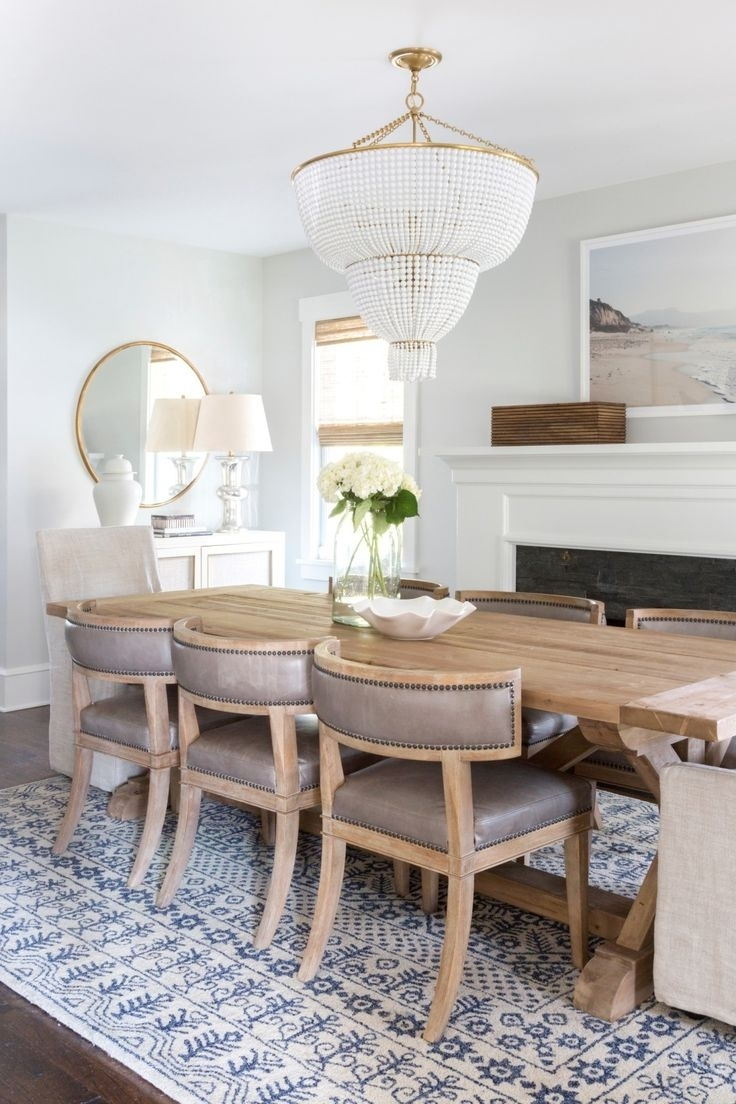 130 Best Dining Spaces Images On Pinterest (View 1 of 25)