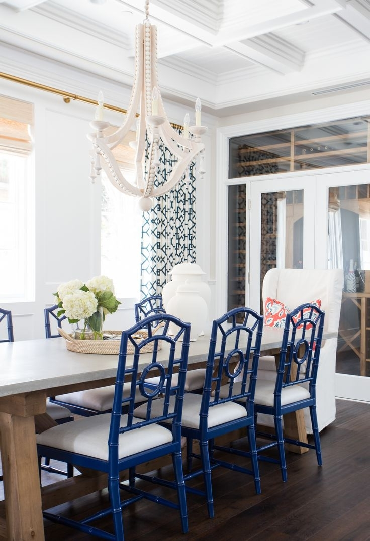153 Best Dining Room Images On Pinterest (Gallery 19 of 25)