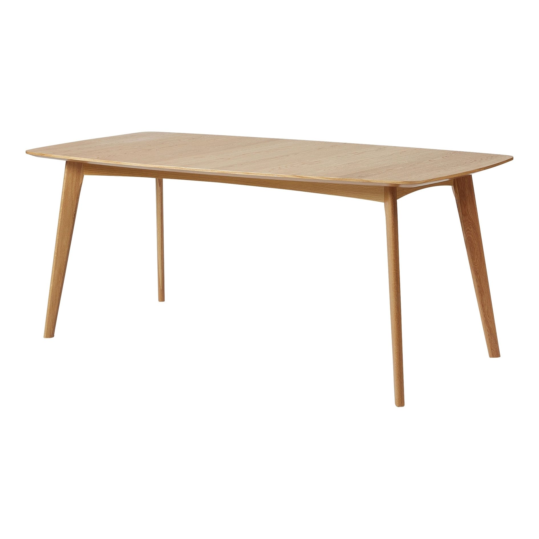 180Cm Dining Tables Pertaining To Widely Used Oslo 180Cm Oak Dining Table (Gallery 10 of 25)