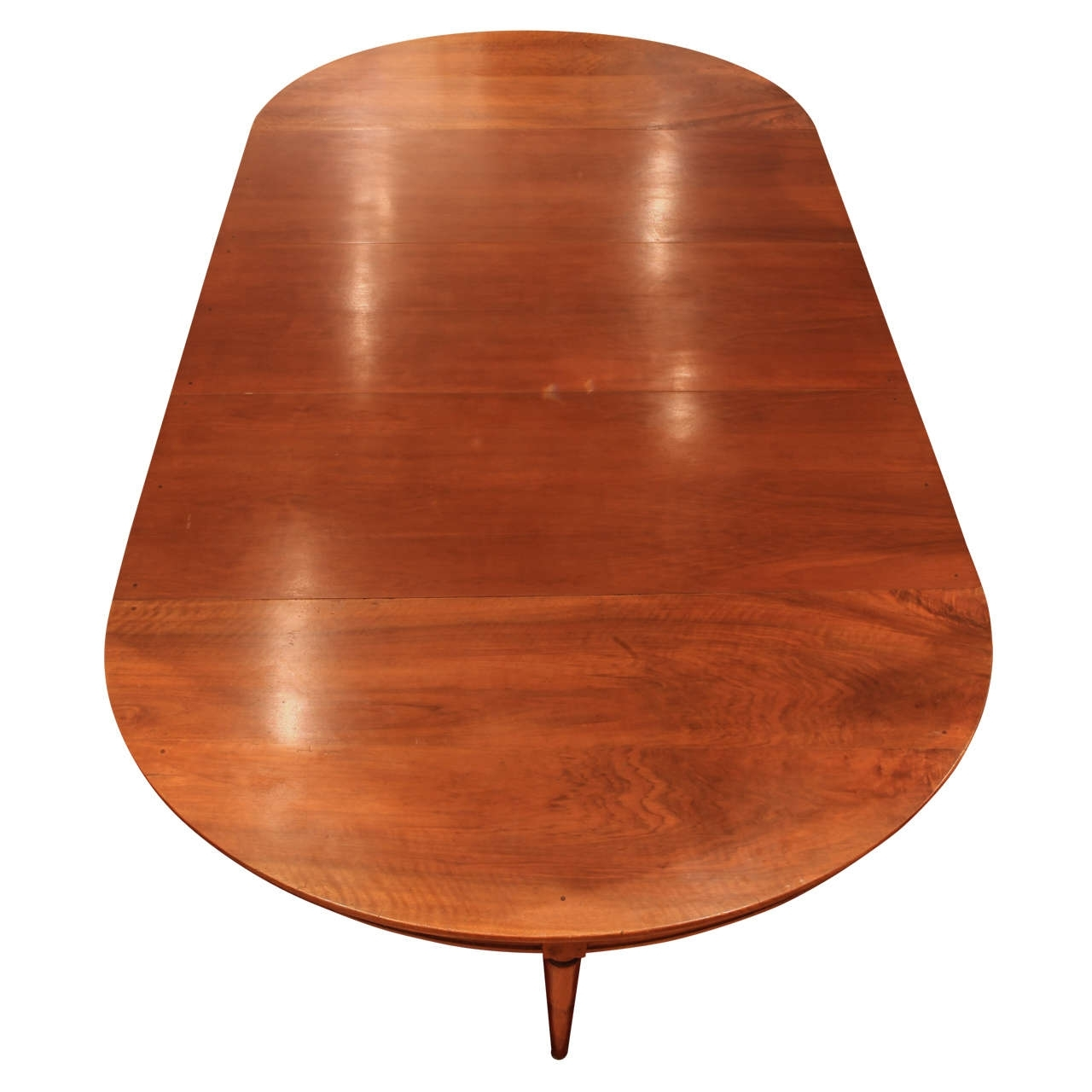 2017 18Th Century Irish Oval Dining Table For Sale At 1Stdibs In Oval Dining Tables For Sale (View 2 of 25)