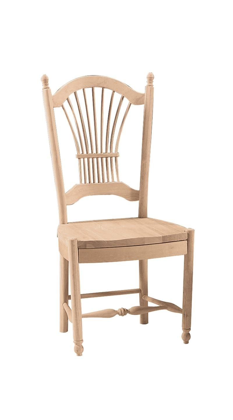 2017 Dining Chair : Dining Chairs Purple Dining Chairs Unfinished Wood Pertaining To Purple Faux Leather Dining Chairs (View 1 of 25)