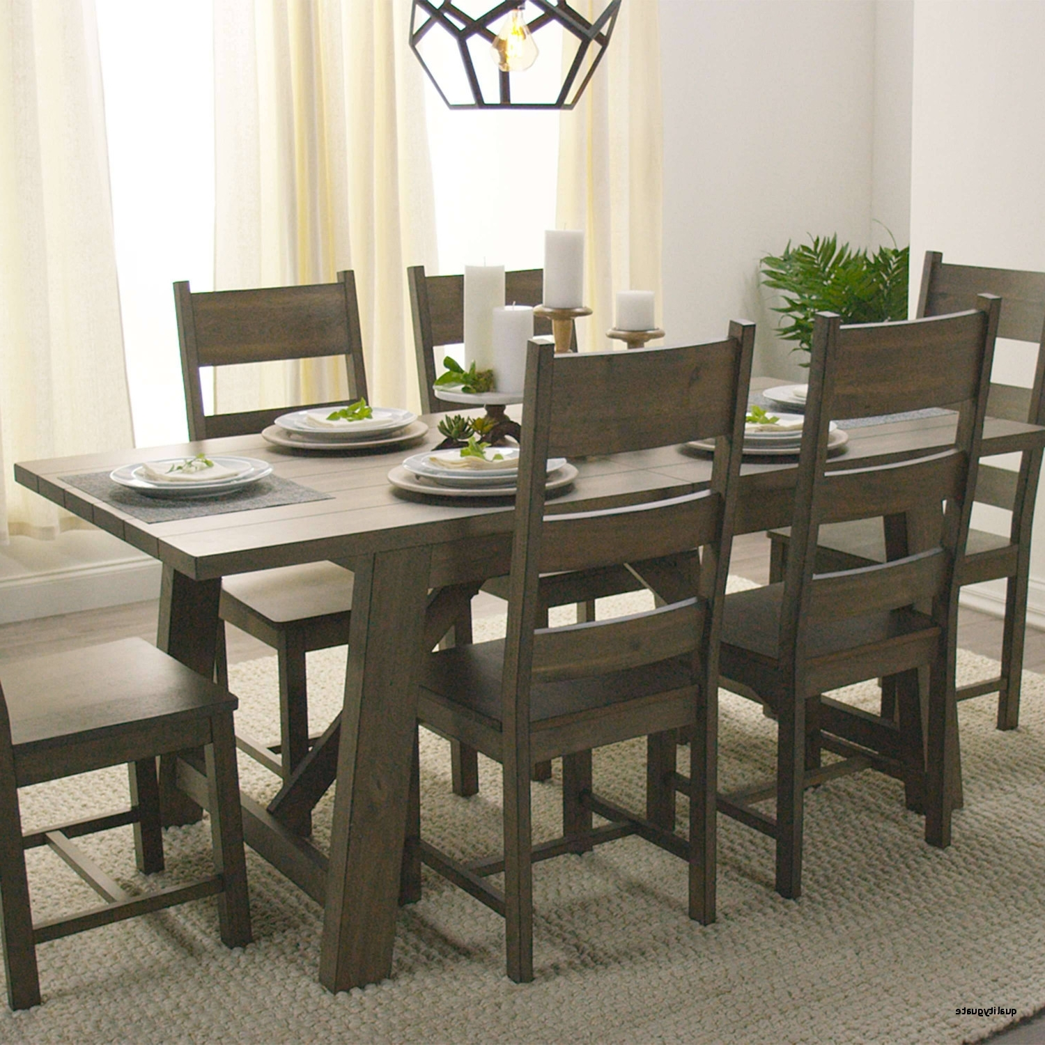 2017 Mallard Extension Dining Tables In Round Extending Dining Table Contemporary Round Country Dining Table (View 22 of 25)