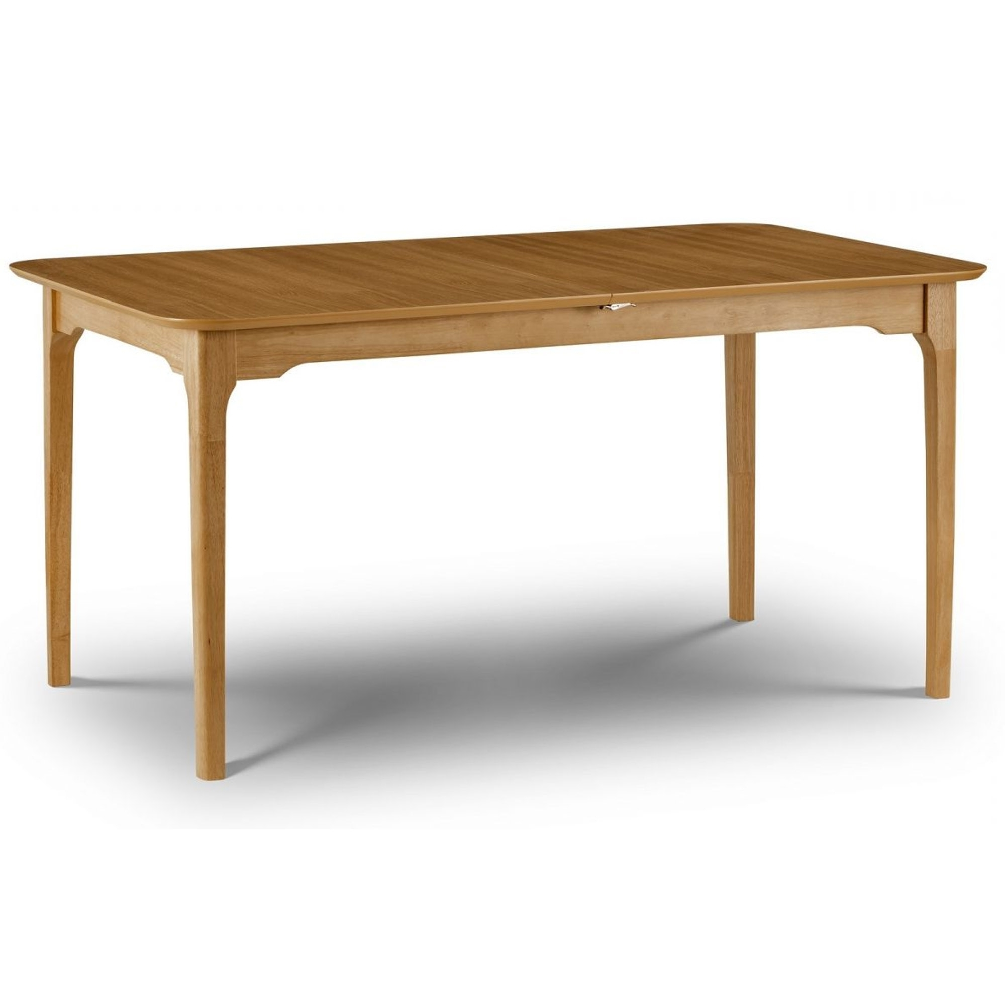 2017 Oak Dining Tables In Ibsen Extending Oak Dining Table (View 24 of 25)