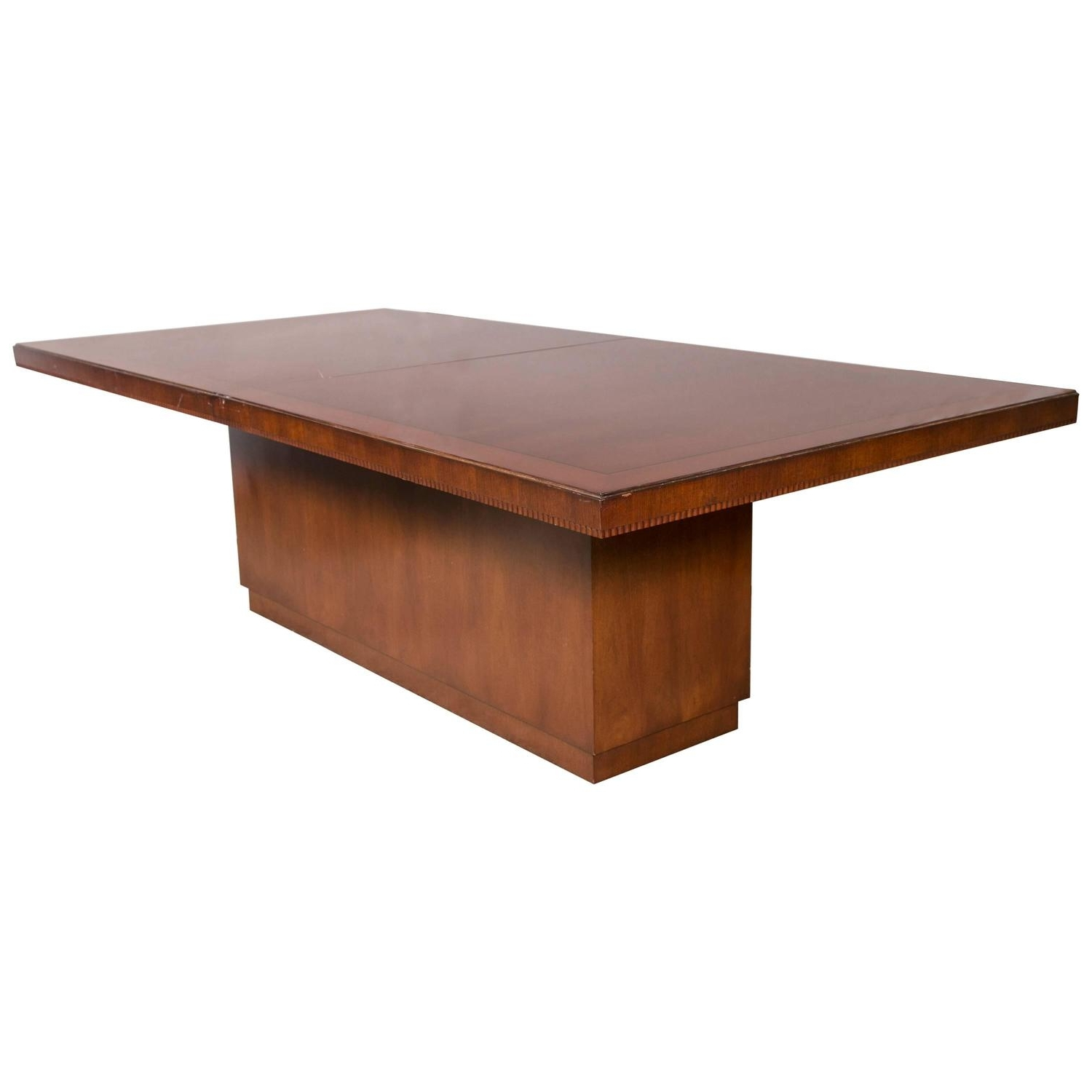2017 Ralph Lauren Palaical Modern Hollywood Dining Table At 1Stdibs regarding Laurent Round Dining Tables